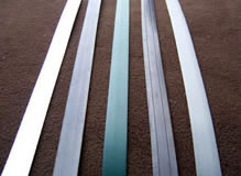 Rubber Magnet Strip Flexible Magnetic Sheet Magnetic Sheet