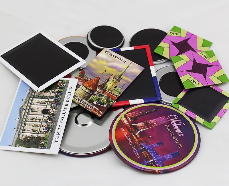 Epoxy Magnets Magnetic Schedule Calendar Magnets Fixture